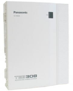 KX-TEB308