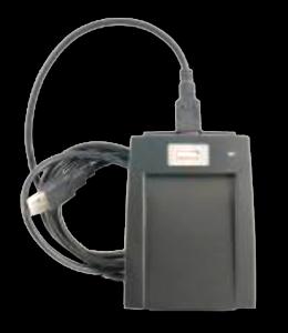 USB reader