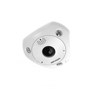 DS-2CD6332FWD-I, HIKVISION