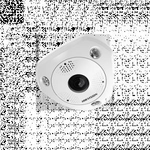 DS-2CD6362F-I, HIKVISION